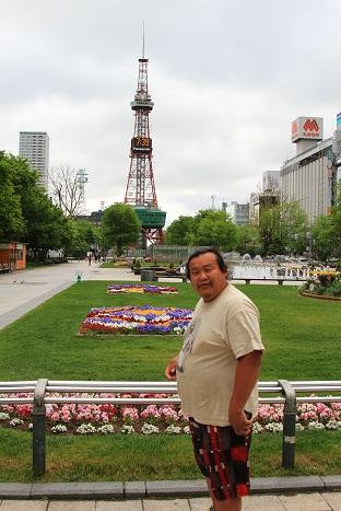 行ってきました、北海道。イメージ1
