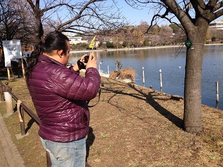 朝から東京へお仕事です。イメージ1
