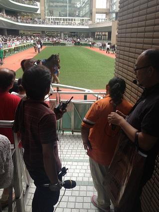 福島競馬場へ行って参りました。イメージ2