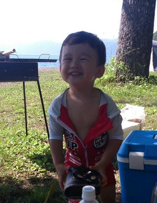 北海道の仲間より大量のホタテが届きました!!イメージ1