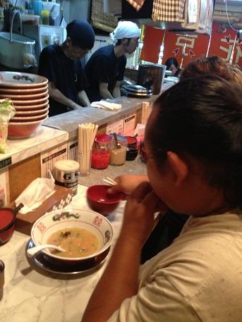 毎週末はここんところ大阪です。イメージ2