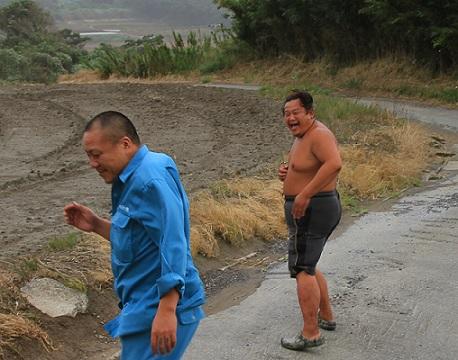 台風上陸でしたが、みなさん大丈夫でしたか?イメージ2