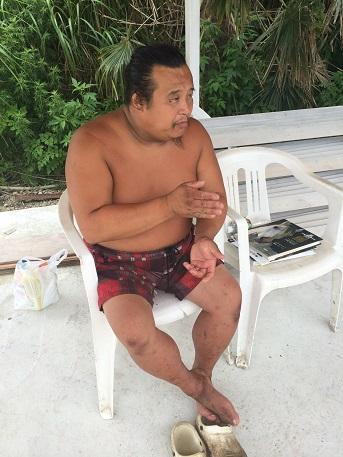 暑いですね~!UACは毎年夏にはインドネシアになります!イメージ1