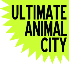 ULTIMATE ANIMAL CITY