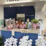 本日、日本ペット診療所リニューアルの内覧会たくさんのご来院ありがとうございました。イメージ
