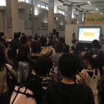 7月1日より大阪へイメージ